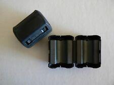 2 Fair-Rite VO Split Core Ferrite Ham RF Suppressor Filter Choke RG8 LMR400