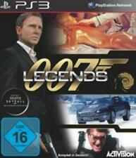 Playstation 3 James Bond 007 LEGENDS * Deutsch * Sehr guter Zustand
