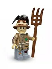 Lego minifigures series 11,,Scarecrow New factory sealed