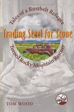 Trading Steel for Stone: Tales of a Rustbelt Refugee Turned Rocky Mountain Rescu