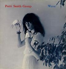 NEW CD Album Patti Smith - Wave (Mini LP Style Card Case)