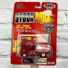 Racing Champions Stock Rods Ricky Rudd #25 Die Cast 1:64 Truck