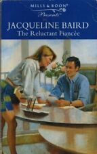 The Reluctant Fiancee (Presents),Jacqueline Baird