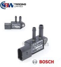 Genuine Bosch 0281006082 Exhaust Pressure Sensor 059906051C VW  BEXS1