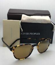 OLIVER PEOPLES Sunglasses FAIRMONT SUN OV 5219-S 1407W4 Tortoise w/ Gold Mirror