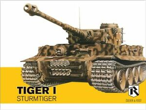 Tiger I and Sturmtiger