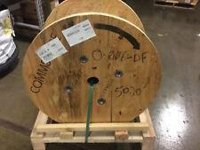 Commscope O-006-DF-8W-F06NS 6 CT SM Flat Drop Fiber Cable-5008' Reel
