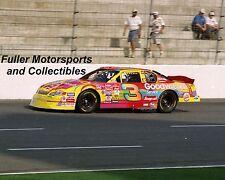 RARE DALE EARNHARDT SR #3 2000 THE WINSTON PETER MAX NASCAR CUP 8X10 PHOTO MAXX