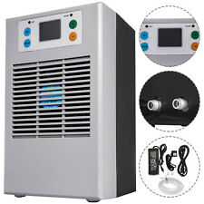 35L 100W Digital Fish Tank Aquarium Water Chiller Cooling Machine W/ Sensor