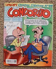 CONDORITO GIGANTE, COMIC MEXICO, como MEMIN, KALIMAN. ARCHI, ANICETO