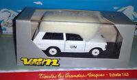 VEREM 1/43 U N Range Rover NEUF en boîte