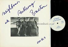 LP---NEIGHBOURS WITH ANTHONY BRAXTON