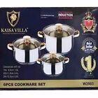Kaisavilla 6 Pc Cookware Set photo