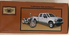 97957-01V HARLEY-DAVIDSON      FORD F250 WITH SOFTAIL DEUCE REPLICA GIFT     NOS