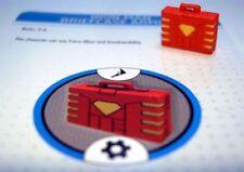 Heroclix caos era s101 Iron Man Briefcase Armor