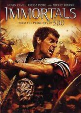 Immortals (DVD) - NEW!!