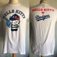 New 2015 Dodger SGA Hello Kitty Plush Stadium Giveaway 7//15
