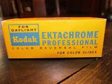 Kodak EKTACHROME Professional Color Film Slides EP 120 Vintage NOS Daylight L12