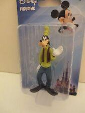 "Disney Figurine Pvc Goofy 3"""