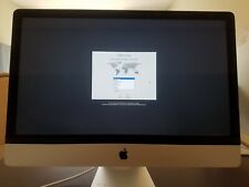 "Apple iMac 27"" Desktop - ME088LL/A (Late 2013), 1 TB #4675"