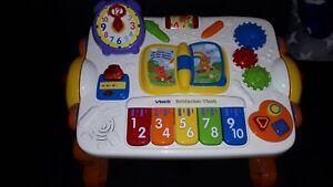 Spieltisch vtech