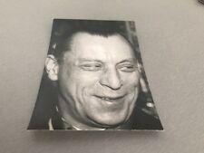LOUIS JOUVET - PHOTO DE PRESSE ORIGINALE  9x12cm