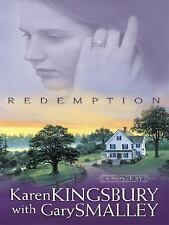 Redemption: Redemption by Gary Smalley and Karen Kingsbury (2005, Paperback, La…