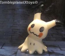 POKEMON Kids NEW IN BOX  MIMIKYU Sun Moon Finger Puppet Figure ALOLA BANDAI Toy