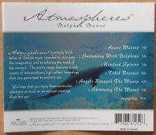 Atmospheres - Dolphin Dance - CD