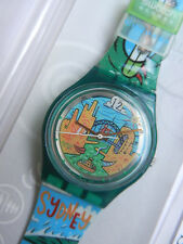 SWATCH + access +skg100 SURF CITY + NUOVO/NEW