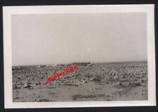 Tripoli-LIBIA-AFRICA-DAK - corpo-Wehrmacht-Africa corpo-MAGAZZINO-posizione - 6