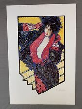Olivia De Berardinis Litho After Hours Signed & Numbered Publisher's Proof 7/10