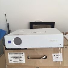 SONY 3LCD Projector VPL-CS5,WARRANTY