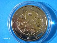 """2 euros  GRECE COMMEMORATIVE  2014  """"  îLES IONIENNES  """"  sous capsule"""