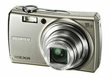 Fujifilm Digital Camera Finepix F200 Exr Silver Fx-F200Exr S