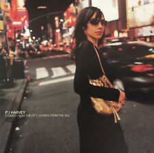 PJ HARVEY Stories From The City, Stories From The Sea CD Brand New And Sealed