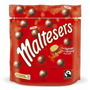 Mars Maltesers Pouch 93g x 13