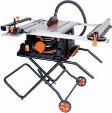 Evolution (powertools) - RAGE5-S - Rage Table Saw And Wheeled Base 230v