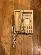 AVAYA/LUCENT 8410D white Desk Top Phone (used