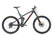 2016 Trek Slash 9.9 Mountain Bike 19.5in Large Carbon Shimano XTR Fox