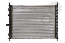 Radiador refrigeración por agua radiador del motor NRF NRF 58017
