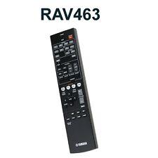 Yamaha Remote Control for RXV373  GENUINE BOXED ZA11350