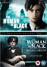 Daniel Radcliffe, Ciarán Hinds-Woman in Black/The (UK IMPORT) DVD [REGION 2] NEW