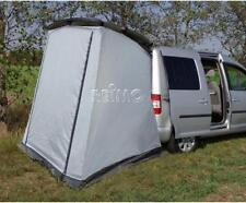 Heckzelt Duschzelt Zelt TRAPEZ für VW Caddy und Minicamper NEU