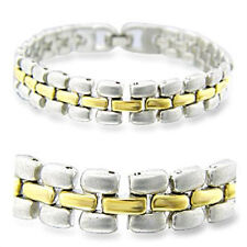 Brass 18k Bracelets for Men