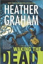 Waking the Dead (Cafferty & Quinn) by Heather Graham