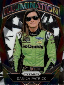 2018 Panini Prizm NASCAR Racing Insert Singles (Pick Your Cards)