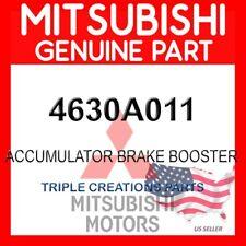 Genuine OEM Mitsubishi 4630A011 ACCUMULATOR BRAKE BOOSTER