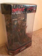 McFarlane Toys Freddy vs Jason - Special Edition Friday the 13th Jason vs Night