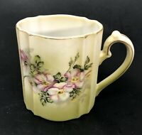 Hand Painted Repro Nippon Wildflower Pattern Replacement Tea Cup for Teapot set